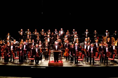 Ottawa Symphony Orchestra: 50 Years Young