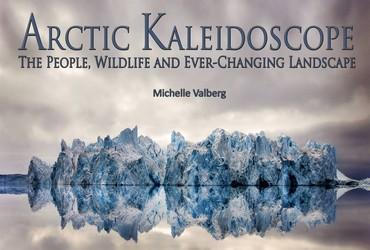 Michelle Valberg's Excellent Arctic Adventure