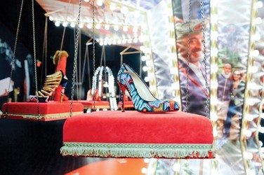 A Love for Louboutin