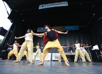 Get Ready for Ottawa's Largest South Asian Event: SouthAsianFest!