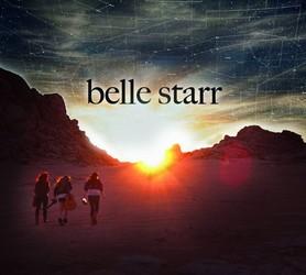 Belle Starr Packs Its Fiddles for Ottawa