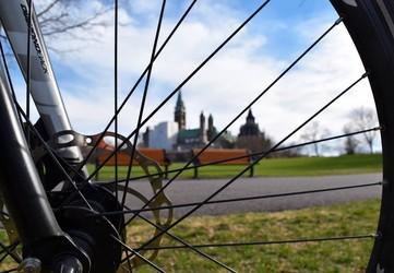Cycle City: Ten Reasons to Start Biking this Spring