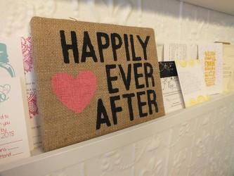 For the Alternative Bride: Ottawa's First Love, Handmade Show