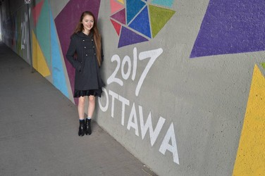 Co-Op Students Explore Ottawa Part Three – Valerie Visits the Glebe