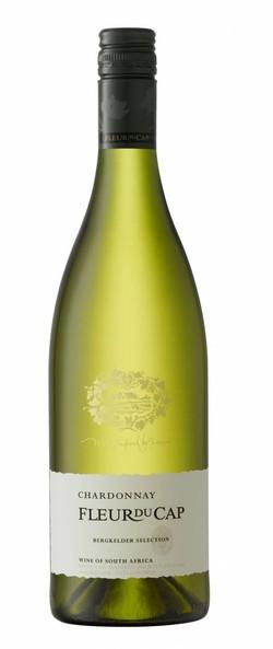 Fleur Du Cap 2012 Chardonnay--Evolutionary