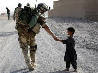 Canada's Presence in Afghanistan