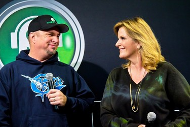 Garth Brooks Back For Record Breaking Shows