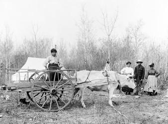 Who are the Métis?