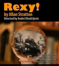 Phoenix Players: Rexy!