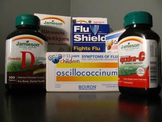 Flu shot or not? Bryce Wylde Talks to OLM