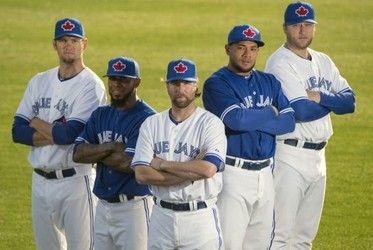 Seven Games, 13 Days: The Blue Jays Are (Tentatively) Back