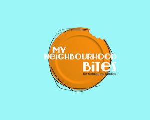 My Neighbourhood Bites!