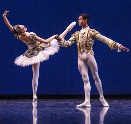 Audition Tour Dates Released by Canada's National Ballet School