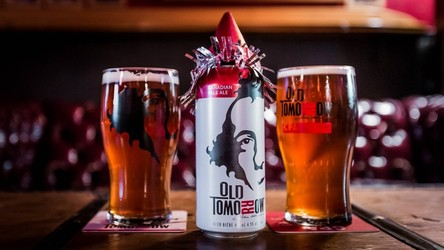 Old Tomorrow Canadian Pale Ale: Irresistibly Smooth Flavour