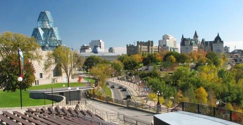 Settling for a Greener Ottawa: Ecology Ottawa Puts Federal Efforts On Blast