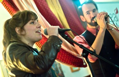 Supporting Local Musicians Sounds Simple in Hintonberg Concert Series