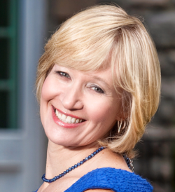 The Natural: Laureen Harper Talks Family, Fitness and Canadian Pride