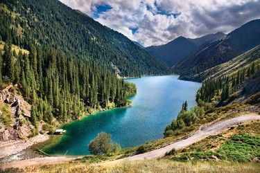 Kazakhstan: Central Asian Land of Mystery and Opportunity Attracts Canadian Investment