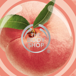 OLM & The Body Shop Celebrate New Look with Prize Giveaway