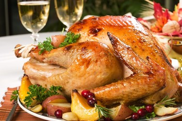 5 Great places to have Christmas Dinner in Ottawa