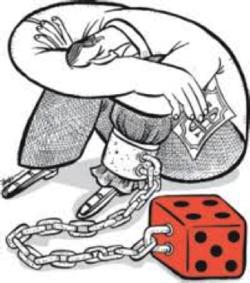 Is Online Gambling Addictive?