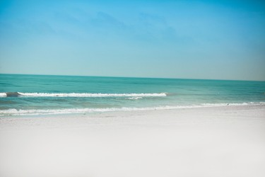 Make Every Day Sun Day in Clearwater and St. Petersburg, Florida