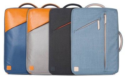 The Briefcase Backpack