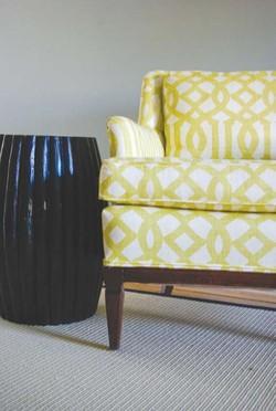 Transforming Vintage Furniture = Personality