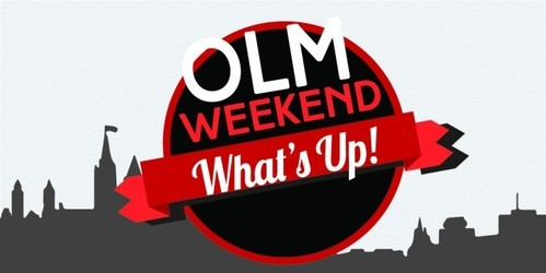 Weekend What's Up – January 13-15
