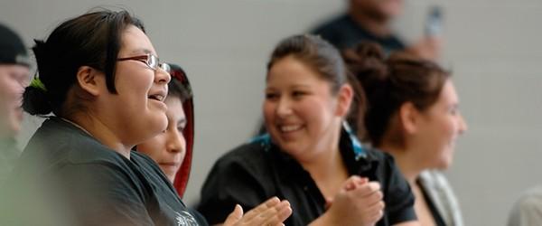 Aboriginal Initiatives at Nipissing University