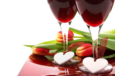 Making Valentine's Day Wine Shopping Easy