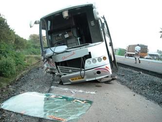 Bus Driver Fatigue: A Fatal Threat