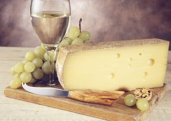 12 Outstanding Cheeses of 2014