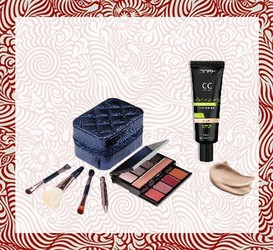 Best Picks/ Holiday Gift Guide: Cosmetic Essentials