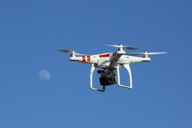 Drones: Non-Military Uses