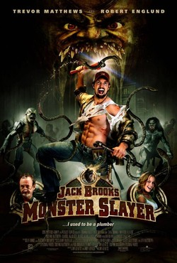 Jack Brooks: Monster Slayer – Creature Feature Almost Achieves Cult Movie Status