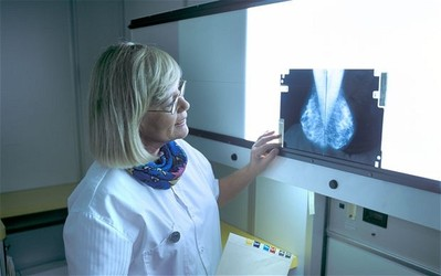 Misinformation About Breast Cancer Screening Still a Problem