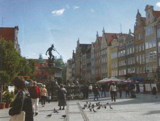Awakening the Giant: The Return of Poland