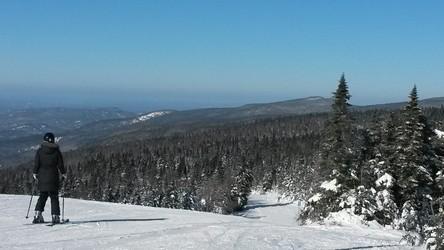 Escape to Mont Tremblant