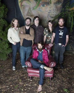 The Strumbellas Make Tracks on the Canadian Scene