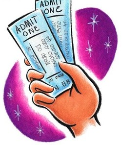 Looking for Tickets to a Local Event? Buy Them Here!