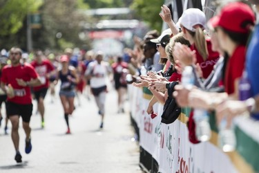 Ottawa Race Weekend: Improving Health and The Community
