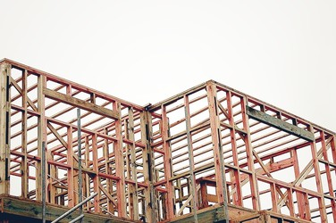 Wood Construction Drives Down Cost for Mid-Rise Buildings
