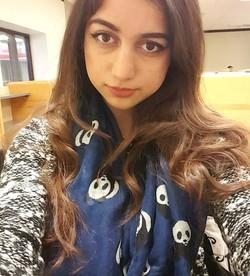 Bismah Siddiqui