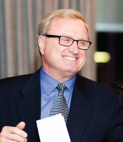 The Hon. Sergio Marchi