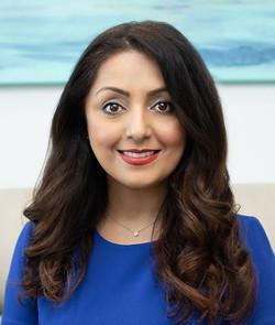 Zahra Nafar, Registered Psychotherapist (RPQ)