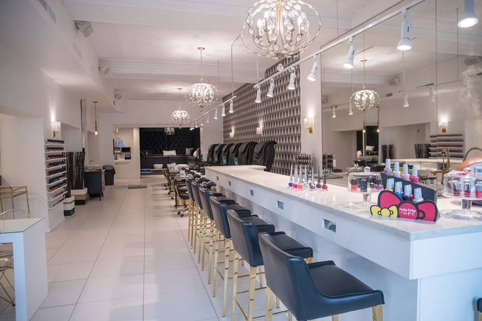 Best Of Ottawa 2018 Spa And Nail Bars