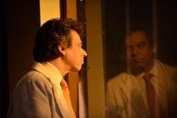David Frisch (Martin) in 'Ethan Claymore'.