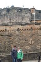 Edin Castle2