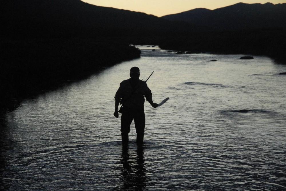 First Salmon - John Nole
